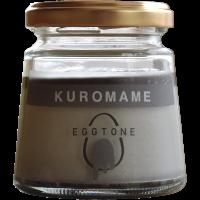 KUROMAME(黒豆プリン)